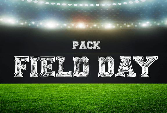 Pack Field Day